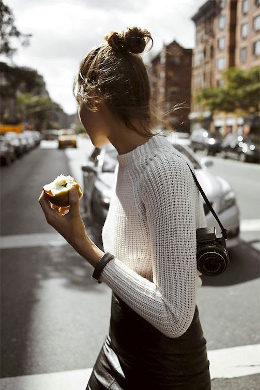 Le Fashion Blog 16 Buns For Any Occasion Hair Inspiration Effortless Top Knot Via Zara photo Le-Fashion-Blog-16-Buns-For-Any-Occasion-Hair-Inspiration-Via-Zara.jpg