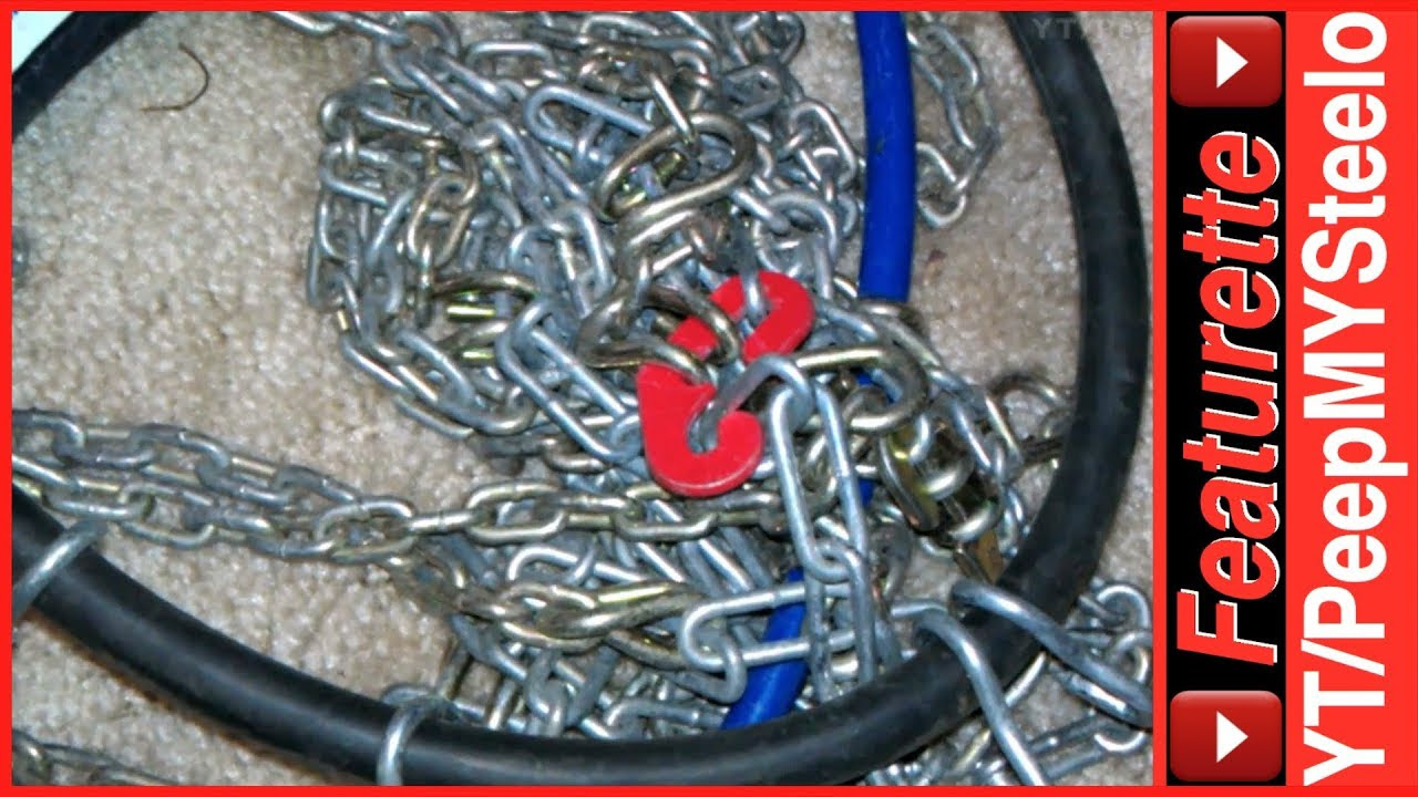 Best Car Snow Tire Chains For Sale From Scc Whitestar