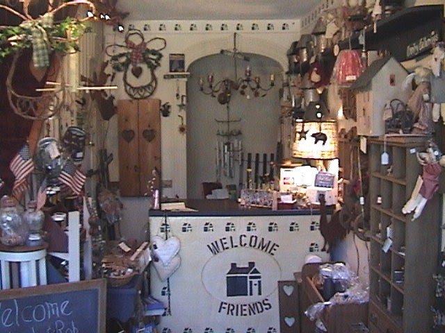 Country Peddler Store