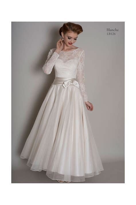 'Blanche' vintage ivory wedding dress size 12   Sell my