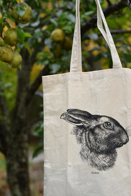 Hares & Pears