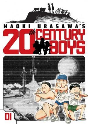 20th Century Boys [Manga] [Volúmenes 22/22] [PDF] [MEGA]