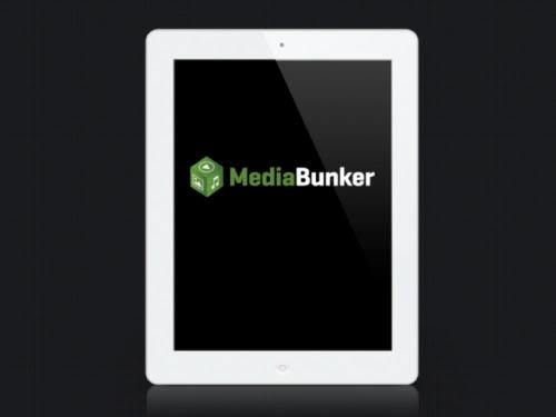 MediaBunkeriPad