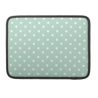 Vintage Rose Mac Book MacBook Pro Sleeve