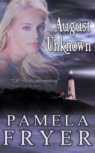 August Unknown by Pamela Fryer