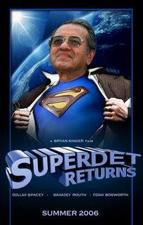 Superdet Returns