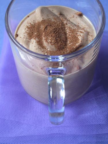 Coppa allo yogurt e Nutella [1]