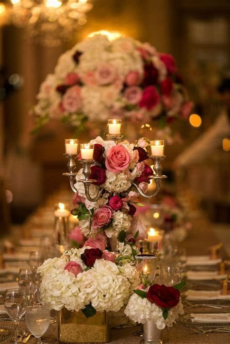 70 best Blush, burgundy and green wedding theme images on