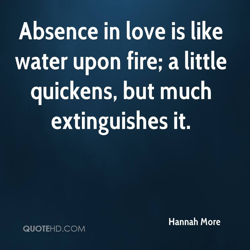 Hannah More Quotes Quotehd