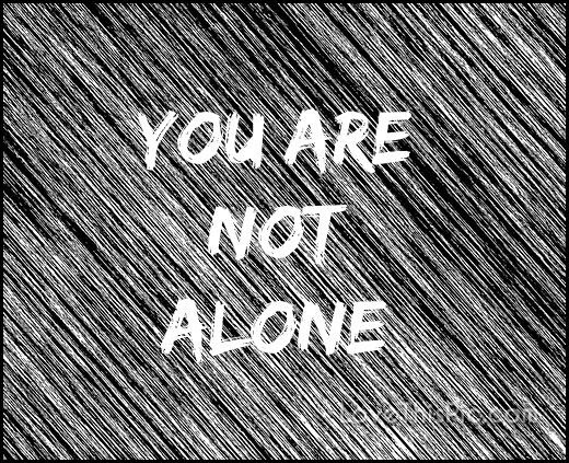 You Are Not Alone Pictures Photos And Images For Facebook Tumblr