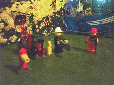 Lego Advent Day 4