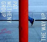 Pat Metheny - 'Way Up'