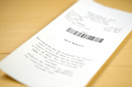 Gift Receipt - Tips for Easy Gift Returns
