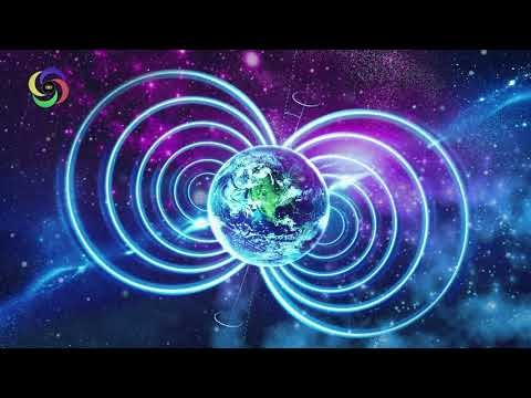 Music For Earth's Magnetic Field 9.6 Hz with Brownian Noise #RMBB | Meditation and Relaxation