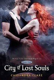 CITY OF LOST SOULS REVIEW