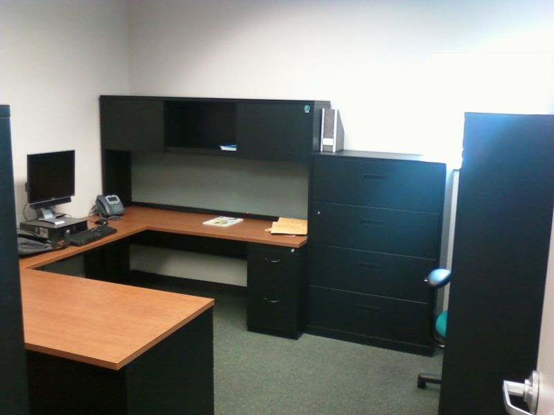 New FGCU Office