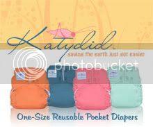 Katydid Cloth Diapers