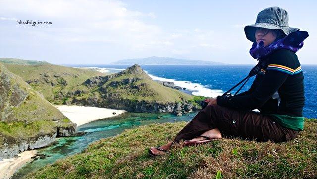 Tinyan Viewpoint Sabtang Island Batanes Philippines