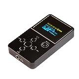 XDUOO X2 デジタルオ ーディオ/音楽プレーヤー プロ LEDスクリーン 支持 MP3 WMA APE FLAC WAV【並行輸入品】