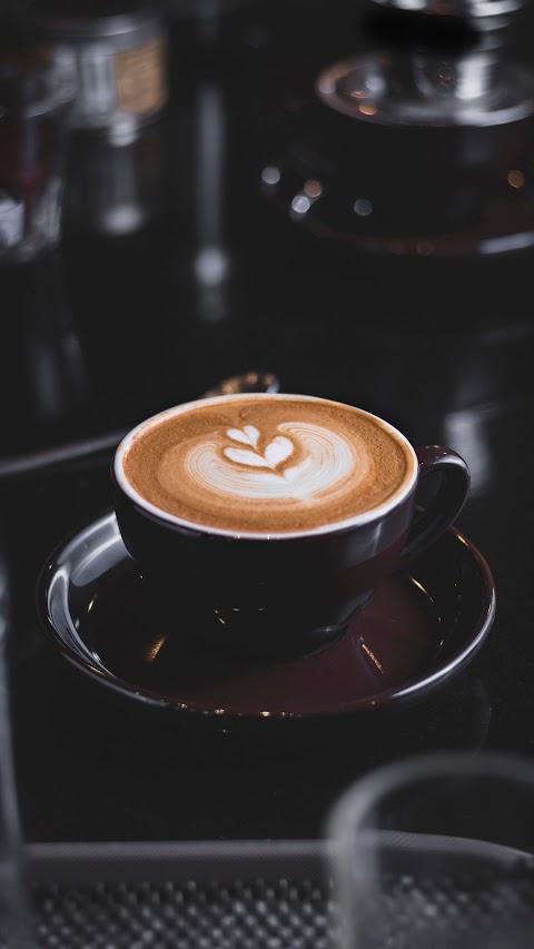 خلفية قوب قهوة للستوريات ستوريات بدقة عالية hd قلوب