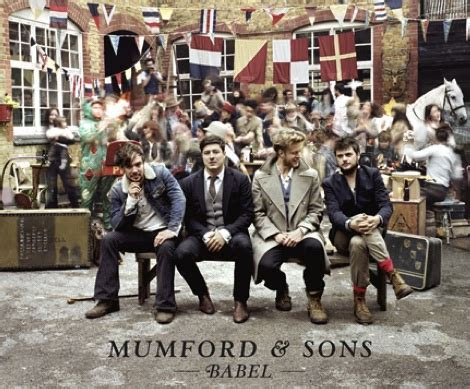 Mumford & Sons ? The Yellow Chronicles