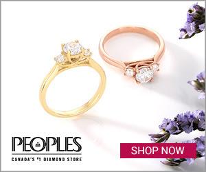 Elegent Rings for Ladies