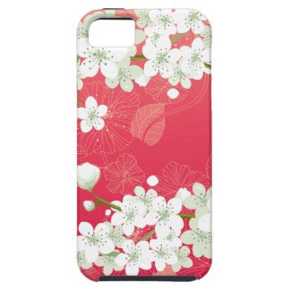 Cherry Blossoms Sakura iPhone 5 Covers