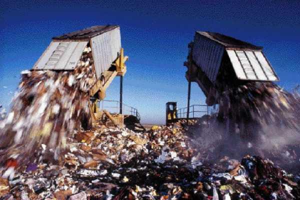 Εν αναμονή κυβερνητικών αποφάσεων η Πελοπόννησος για την διαχείριση των απορριμμάτων