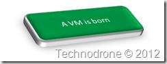 A VM is  born