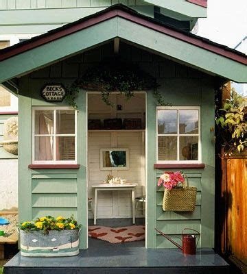 lots  cute playhouse ideas laurenhl