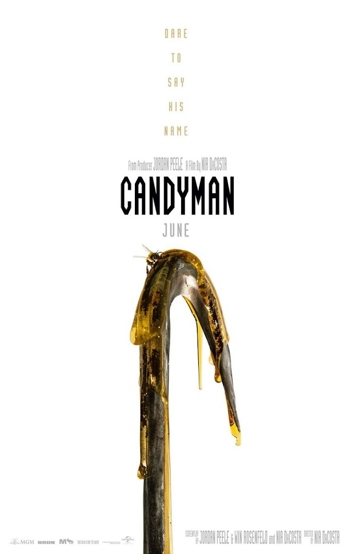 Candyman: Trailer internacional do longa de terror é divulgado