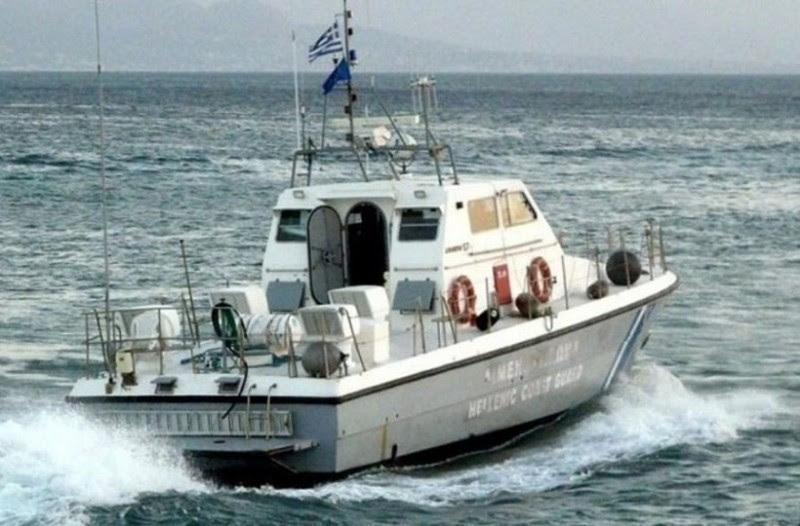 Πρέβεζα: Ξεψύχησε εν πλω κυβερνήτης σκάφους στη Πάργα