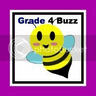 Grade 4 Buzz