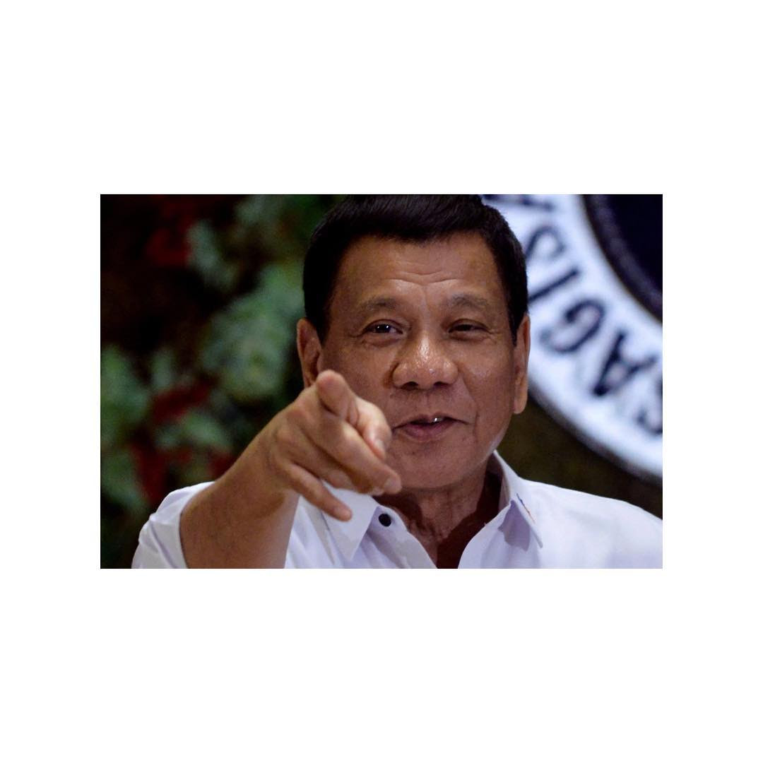 Rape Cases Are High Because We Have Many Pretty Women – Duterte