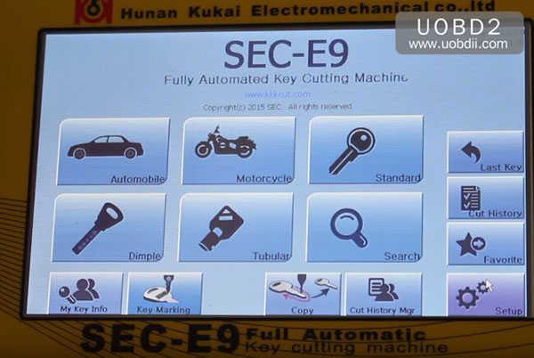 трубчато-копировально-фрезерного-втор-e9 ключ-машина-2