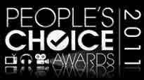 Peoples Choice Awards password for concert tickets.