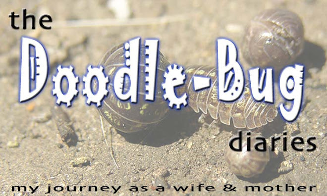 The Doodle-Bug Diaries