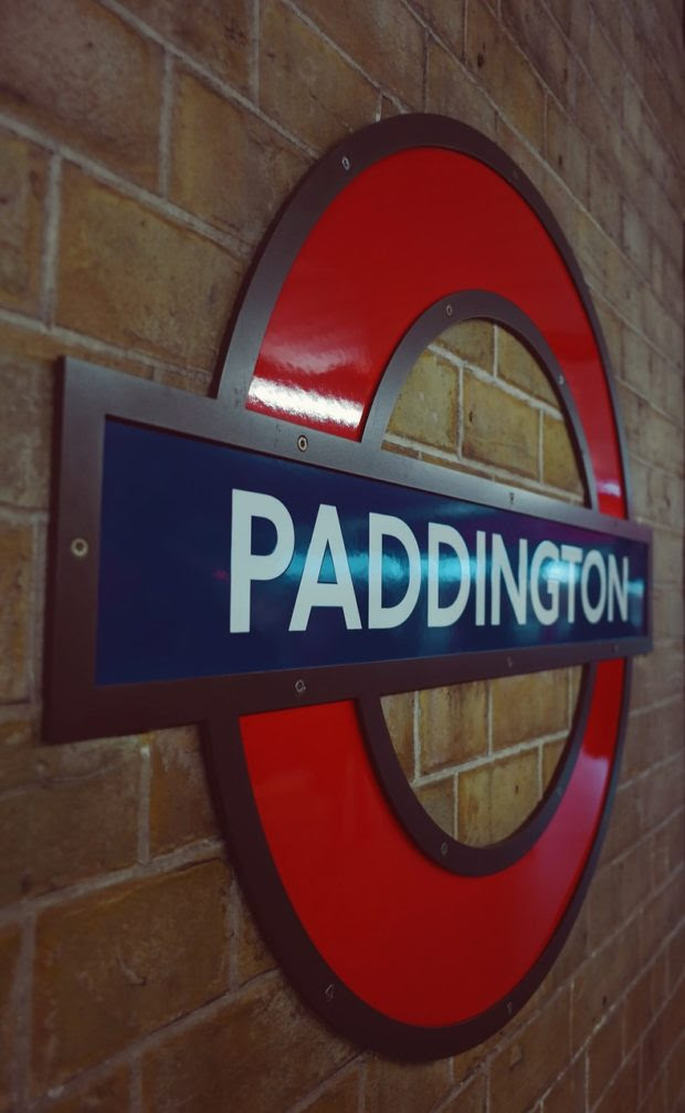 How to Spend 12 Hours in Paddington