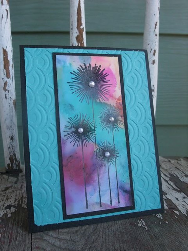 Original Alcohol Ink On Glass Examples34