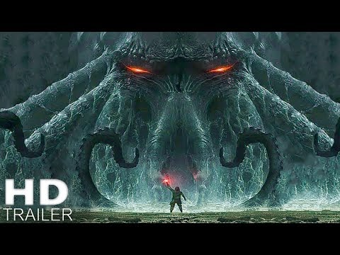 NEW MOVIE TRAILERS 2020 (Best Of The Year)