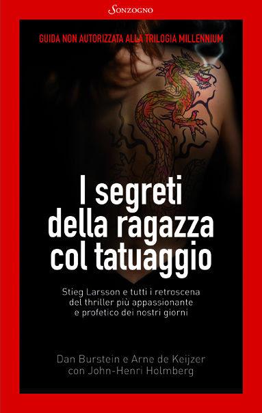 I segreti della ragazza col tatuaggio