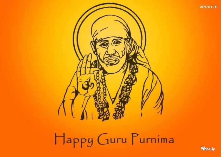 guru poornima saibaba க்கான பட முடிவு