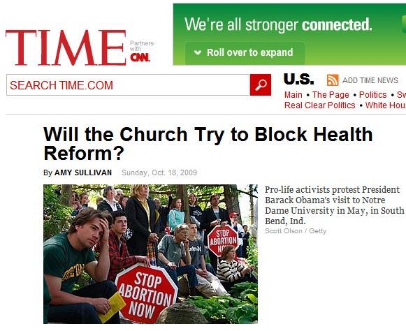 article regarding health