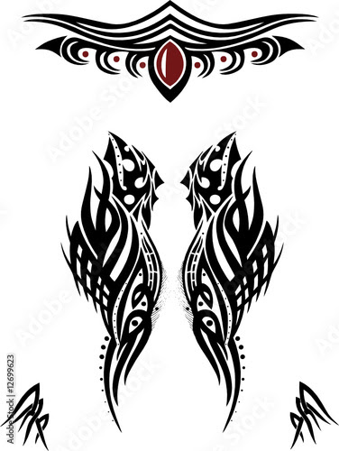 Tattoo Ideas For Men Is Sun Tattoo Designs And Of Course The Guy Jusssssst Has To Have An Albanian Tatto On His Chest
