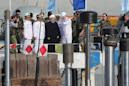 Iran launches 'cruise missile capable' submarine
