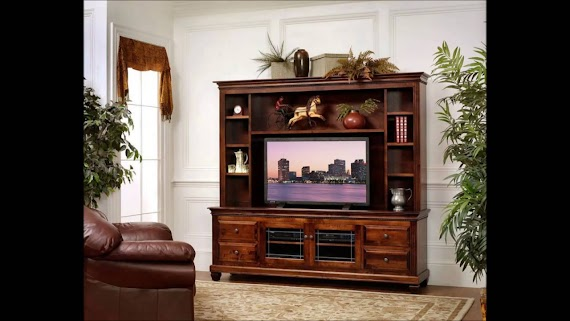 Top Ideas For Old Entertainment Centers