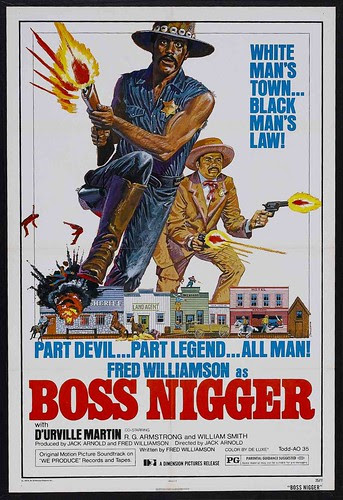 1975 Boss Nigger d