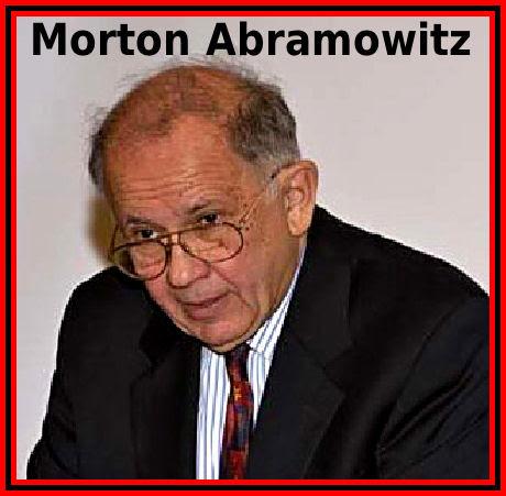 Εκτιµήσεις του πρώην Πρέσβη των ΗΠΑ Morton Abramowitz στην Άγκυρα