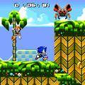 Ultimate Flash Sonic online game