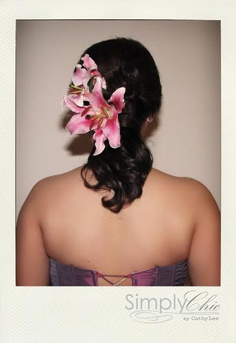 Nette ~ Wedding Night